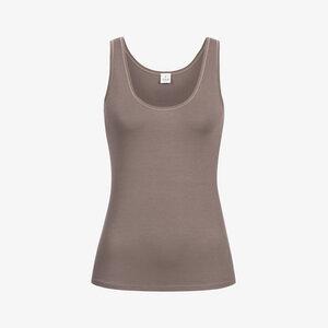 lieselotte - tanktop aus 90% modal und 10% elastan - erlich textil