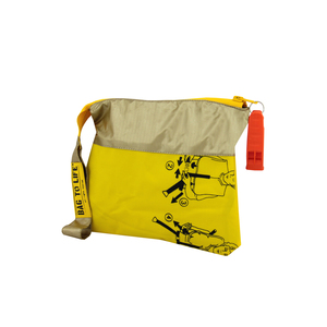 Amenity Kit (gold) - Bag to Life