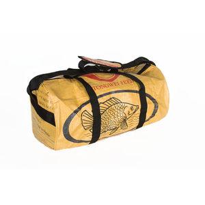 Sport- und Reisetasche - L - Upcycling Deluxe