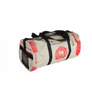 Sport- und Reisetasche - XL - Upcycling Deluxe
