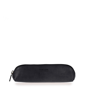 Kosmetiktasche - Pencil Case Small - schwarz - O MY BAG