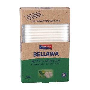 Wattestäbchen neutral - Bellawa