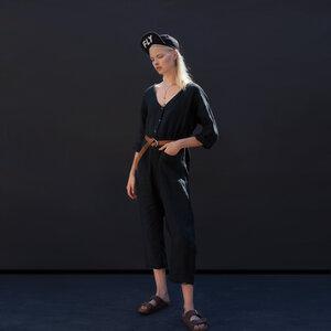 Jumpsuit Zoa - Iksi - XXII Streetwear