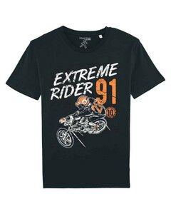T-Shirt Extrem Radsportler  - YTWOO