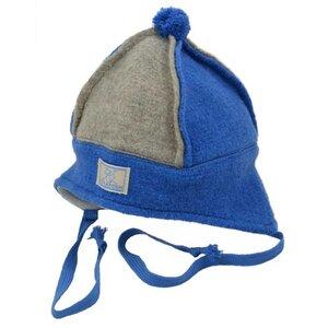 Baby Mütze Frida Bio-Wollwalk - Pickapooh