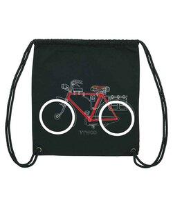 Sportbeutel Fahrrad  - YTWOO