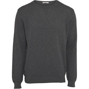 Pullover - Sailor Pattern Knit - KnowledgeCotton Apparel