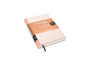 Design Notizbuch DIN A6 Steifbroschur - tyyp