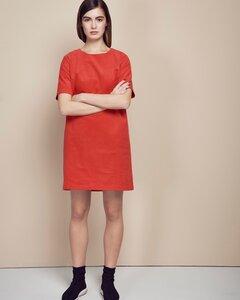 Kleid KAITO Kord - JAN N JUNE