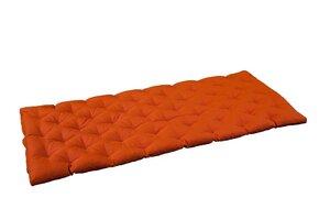 Terra Liegematte für Babywiegen und Kinderbetten - Speltex