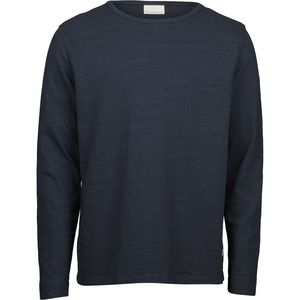 Langarmshirt - Slope Long Sleeve - KnowledgeCotton Apparel