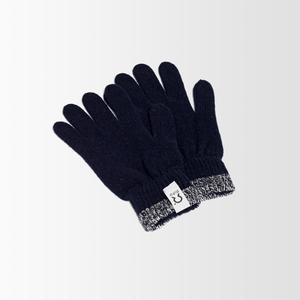 Upgecycelte Kashmir-Handschuhe – Bernardo  - Rifò