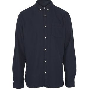 Hemd - Twill shirt - KnowledgeCotton Apparel
