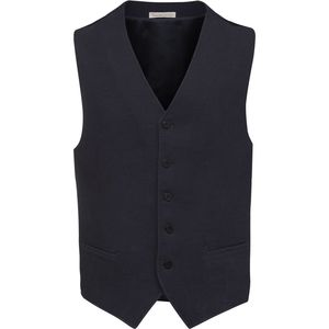 Weste - Vest - Total Eclipse - KnowledgeCotton Apparel