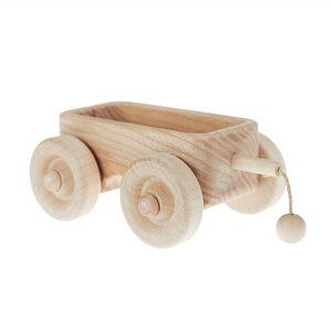 Anhänger - Spielzeug aus Holz - Pislik
