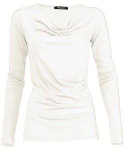 Cascade Shirt White - Alma & Lovis
