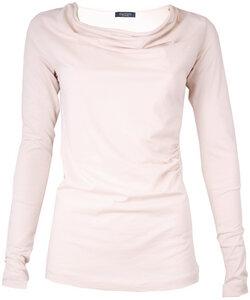 Cascade Shirt Blush - Alma & Lovis