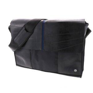 Portatil 16' Laptoptasche aus recycletem LKW-Schlauch - 3 Farben - MoreThanHip