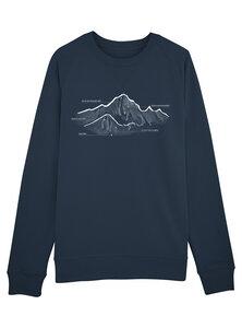 Motivation - Bio & Fairtrade Sweatshirt - What about Tee