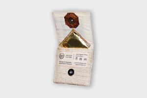 HH Kondomtasche HANF SCHÜTZT (Coin Purse) - Himal Hemp