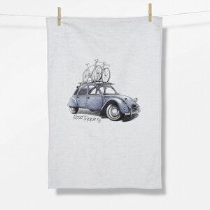 Geschirrtuch Bike Road Trip - GreenBomb