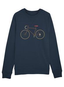 Fahrrad - Bio & Fairtrade Sweatshirt - What about Tee