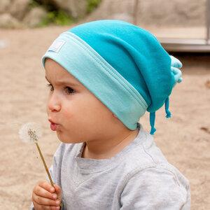 Baby / Kinder Mütze Lana - Pickapooh