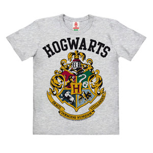 LOGOSHIRT - Harry Potter - Hogwarts - Logo - Kinder - Bio T-Shirt  - LOGOSH!RT