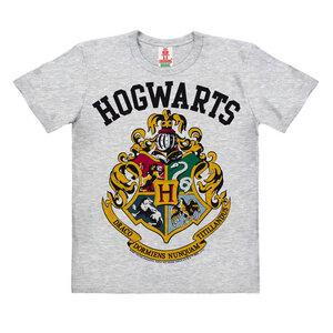 LOGOSHIRT - Harry Potter - Hogwarts - Logo - Kinder - Bio T-Shirt  - LOGOSH!RT