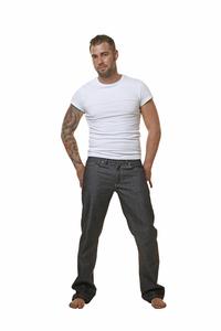 Faire Bio Jeans für Herren - bill, bill & bill