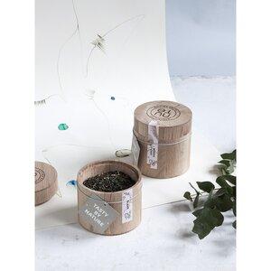 Nu Te - Nordic Chai Tea Tee Sense of Place Gefühl für den Ort Limited Edition. - Nu Te
