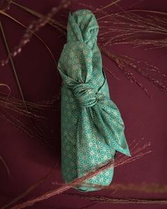 Geschenkverpackung - FabRap Dreigrößenpackung einseitiges - FabRap Gift Wrap