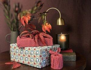 Geschenkverpackung FabRap – 9er Pack - FabRap Gift Wrap