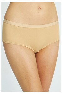 Slip - Low Rise Shorts - People Tree