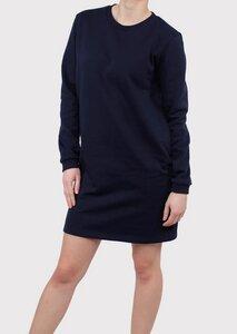 Sweatshirtkleid MERLE - börd shört