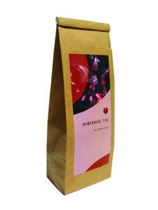 Bio-Hibiskus-Tee 100g - Weltecke
