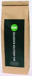 Bio Kräuter Tee als Basentee 100g - Weltecke