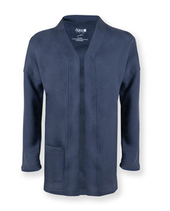 Cardigan | KOE | dunkel blau - Degree Clothing