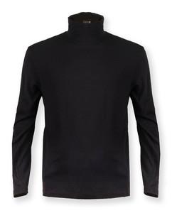 Longshirt | Rollo | schwarz - Degree Clothing