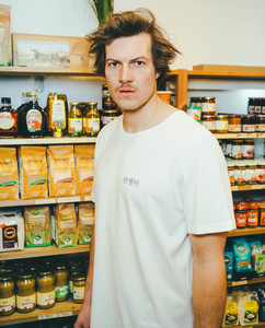 Shirter | Energy | weiß - Degree Clothing