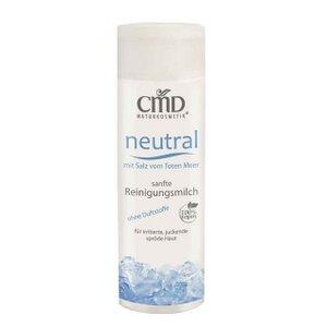 neutral Reinigungsmilch - CMD Naturkosmetik