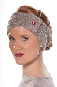 100% Alpaka-Stirnband aus Peru - BIESEN - Apu Kuntur