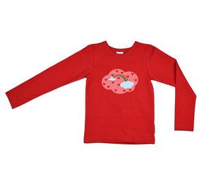 Langarm Shirt Regenbogen - Baba Babywear