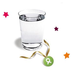 Trinkwasser für 50 Menschen (Weihnachten) - OxfamUnverpackt