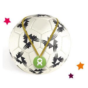 Fußball (Weihnachten) - OxfamUnverpackt