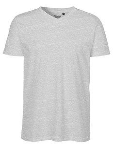 Herren Unisex T-Shirt V-Neck von Neutral Bio Baumwolle - Neutral