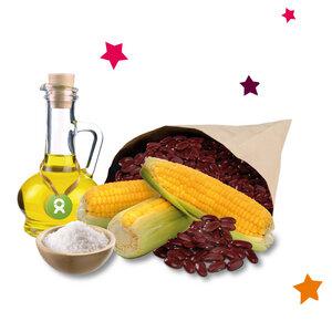 Nahrungspaket (Weihnachten) - OxfamUnverpackt