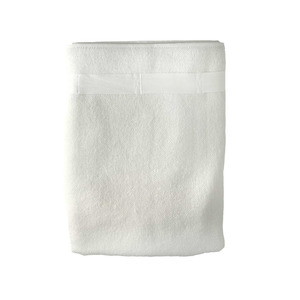 Handtuch - Everyday Bath Towel Frottee To Wrap - The Organic Company