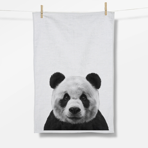 Geschirrtuch Animal Panda - GreenBomb