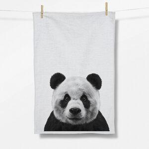 Geschirrtuch Animal Panda - GreenBomb